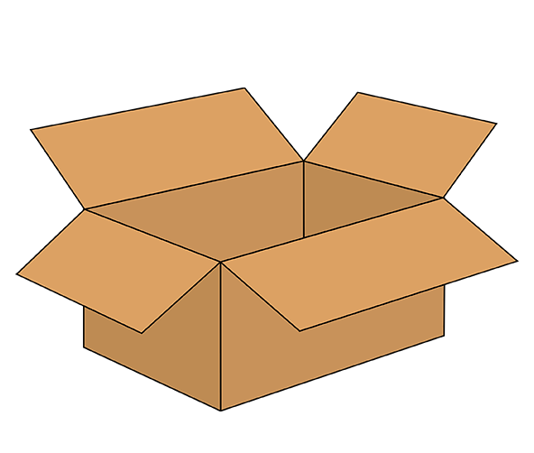 10dc40f2ae Scatole in cartone personalizzate e su misura - Rajapack