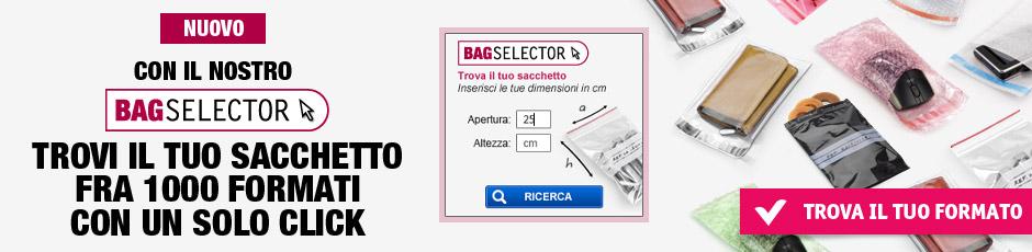 Bag Selector