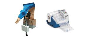 Macchine e sistemi d'imballaggio