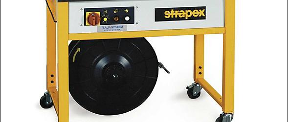 Reggiatrice semiautomatica economica Strapex