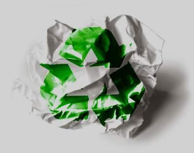 Guida Rajapack al riciclo della carta
