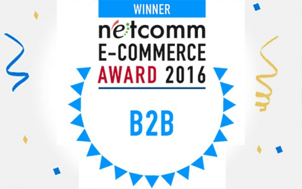 Rajapack miglior e-commerce B2B