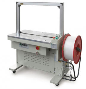 Reggiatrice automatica per reggia in polipropilene 150kg MREGM2