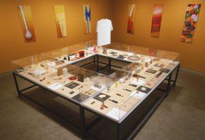 """Humble Masterpiece» (""""umile capolavoro"""") dal MoMA di New York"""