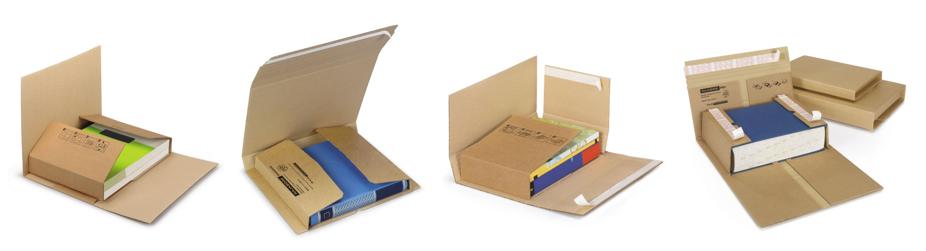 scatole libri